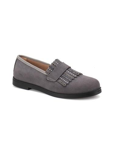 Butigo Ayakkabı Gri